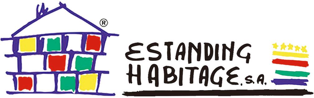 Estanding Habitage